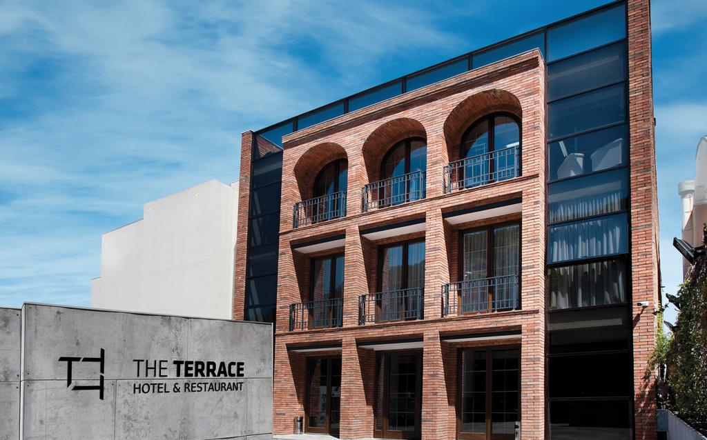 Отель Терраса Бутик